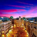 Экскурсии и трансферы в Вену
